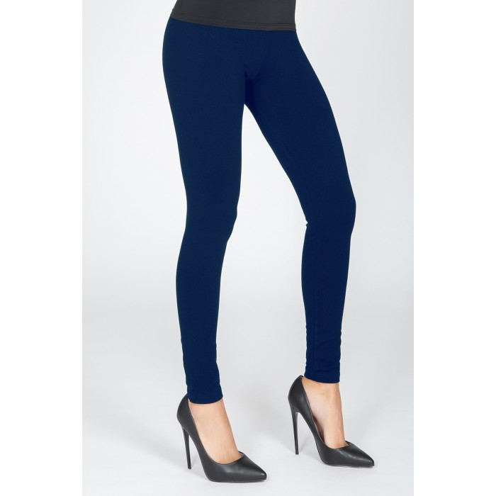 Leggings in cotone