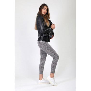 Leggings donna Galles