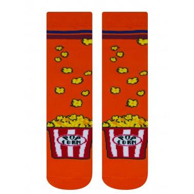 Antiscivolo bambino Popcorn...