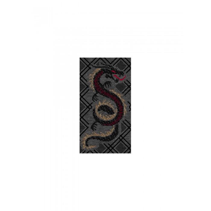 Calza donna midi Dragon Lx