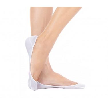 Salvapiede Ballerina - Bianco