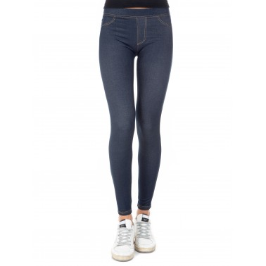 Leggings Jeans Conformato